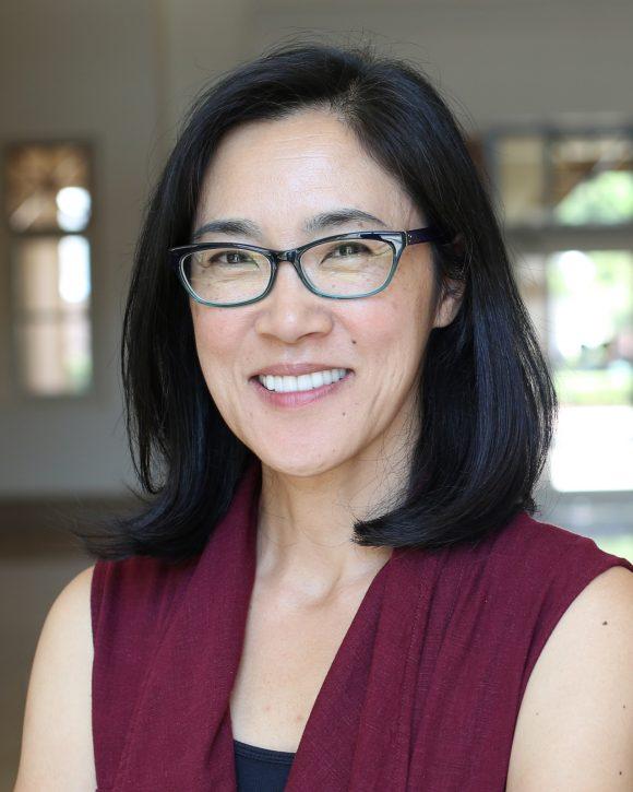 Fowler School of Law Professor Janine Young Kim