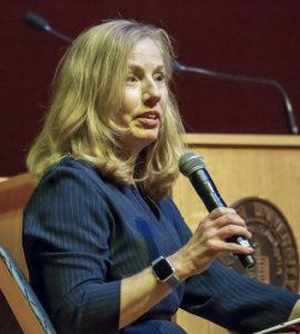 Jennifer Keene