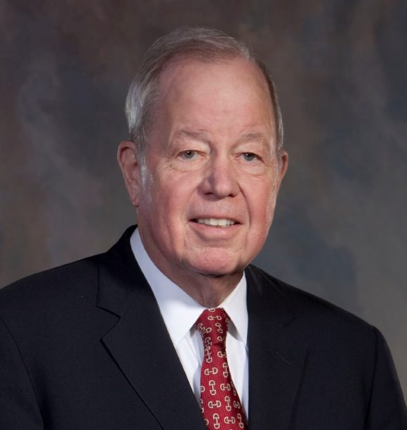 James Cavanaugh, Ph.D.