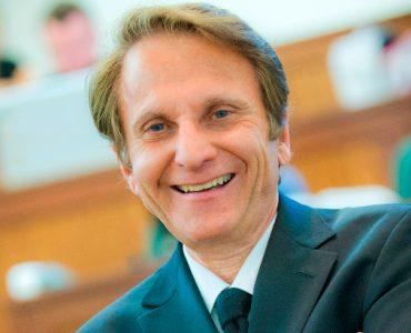 Professor Frank Doti