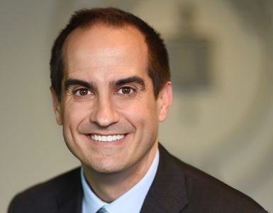 Matthew J. Parlow, dean of Chapman University's Fowler School of Law, has been named executive vice president and chief advancement officer.